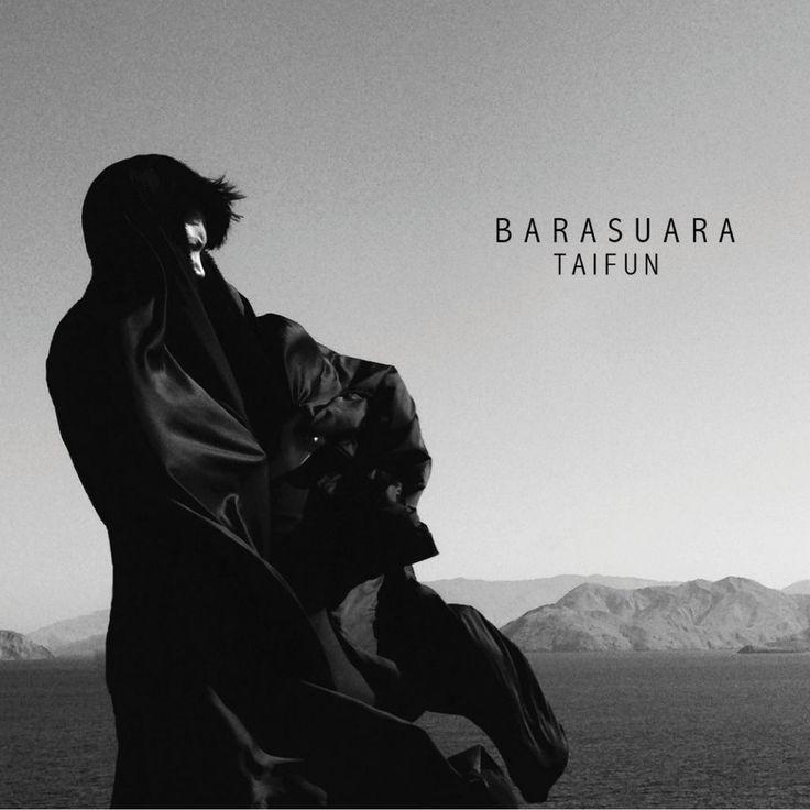 Free Download New Mp3: Full Album Barasuara - Taifun (2015)