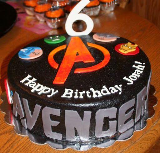 14 best Avengers cakes images on Pinterest Avenger cake Avengers