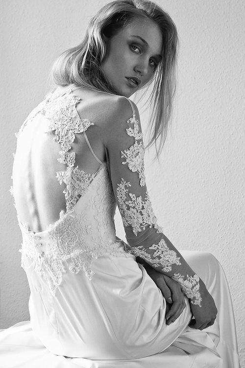 Nora Sarman Bridal 2015