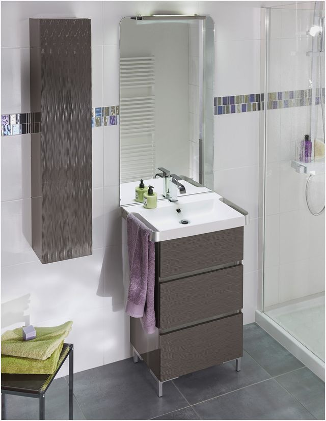 Baignoire Douche Lapeyre Salle De Bain Italienne Lapeyre Commentaires Baignoire Douche Vanity Bathroom Vanity Single Vanity