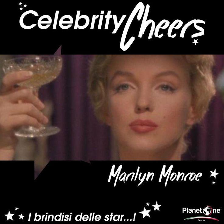 Non sono i diamanti i migliori amici di una ragazza ma i cocktail…! Chi se non Marylin Monroe, la diva delle dive, può incarnare il fascino e la sensualità di un drink?