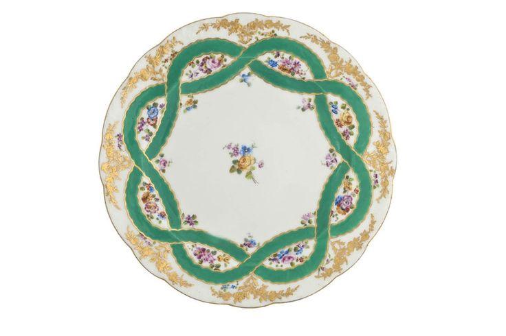 Assiette | Les Arts décoratifs