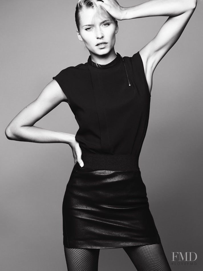 Photo of model Lena Gercke - ID 402743 | Models | The FMD #lovefmd
