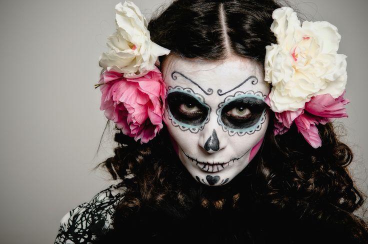 La Catrina es un ícono de la cultura mexicana, presente en el mundo para representar al país. Aquí algunas ideas de maquillajes de la Catrina.