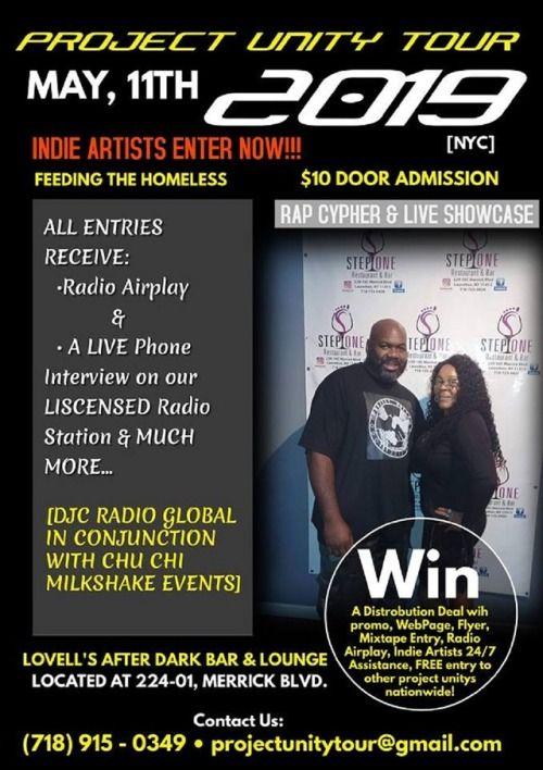 BREAKING INDIE ARTIST NEWS!!! Indie Artist Perform this