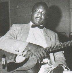 J.B. Lenoir J. B. Lenoir[1] BornMarch 5, 1929 Monticello, Mississippi, United States[1] DiedApril 29, 1967 (aged 38) Urbana, Illinois, United States[1] GenresChicago blues, blues Occupation(s)Musician, singer-songwriter InstrumentsGuitar, harmonica, vocals Years active1950s–1967
