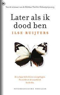 5/52 Later als ik dood ben - Ilse Ruijters - Elly's Choice