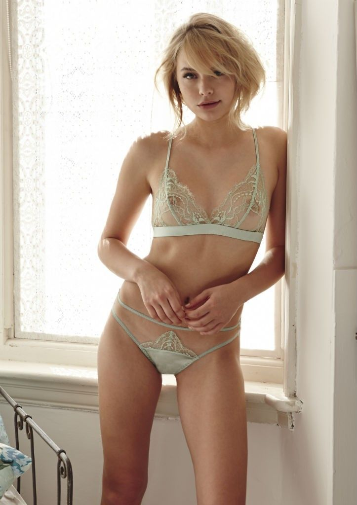 fleur of england  pretty pastel lingerie for spring