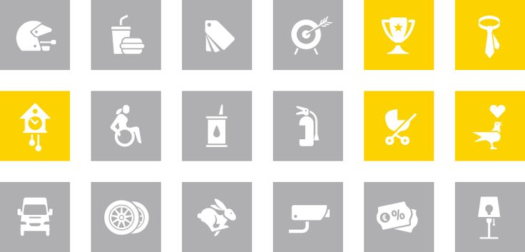 Custom pictogram design   | © Copyright Stefan Dziallas, iconwerk 2009. All rights reserved.