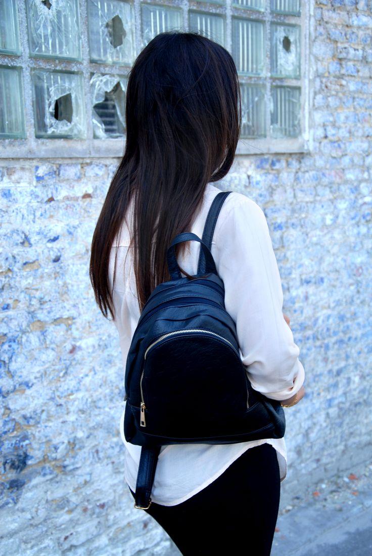 Tendance + pratique = le sac à dos ! | Tamaris | Brantano