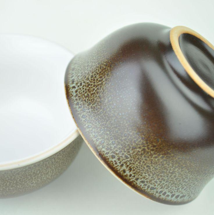 Rust Gradient Cups * Set of 2 * 60ml each