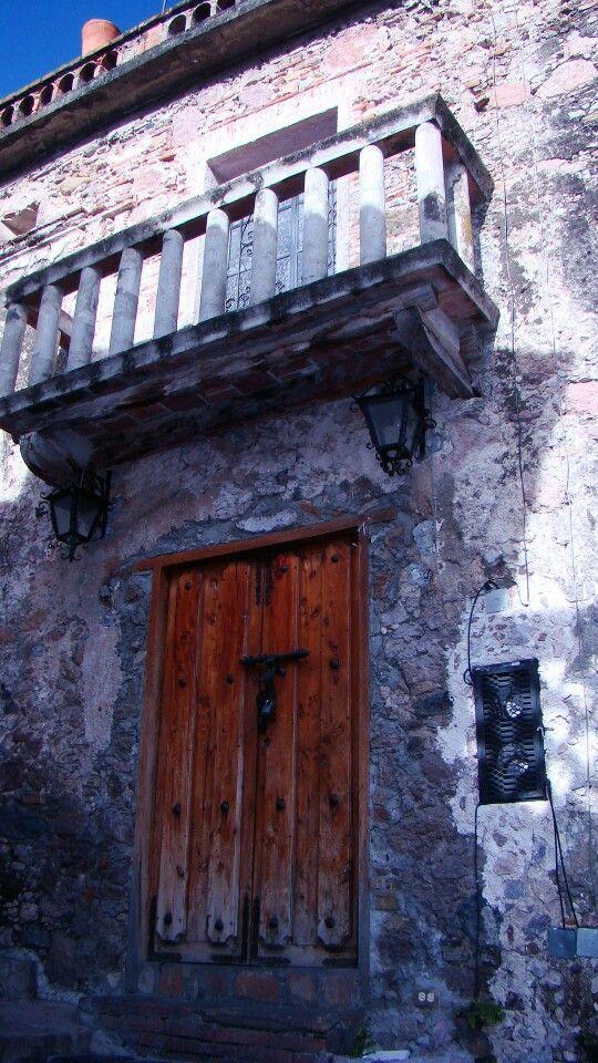 Hacienda el Chorrillo Taxco Gro.