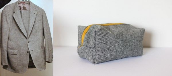 little man diaper clutch tutorial - see kate sew step by step Photo tutorial - Bildanleitung