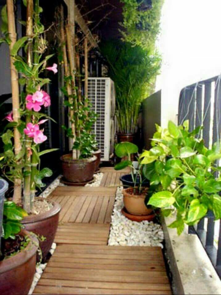 Garden Balcony Ideas 82 best balconies images on pinterest balconies arquitetura and hello at sooo i got a new condo with a nice big balcony workwithnaturefo