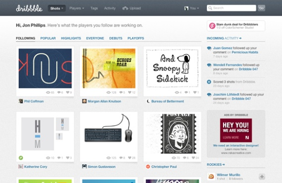 15 Community & Networking Sites For Designers And Creative Types