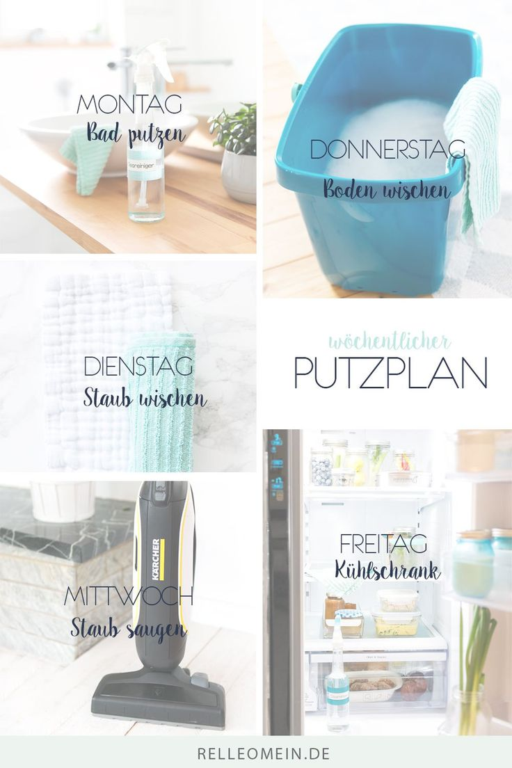 284 best Cleaning / Reinigung images on Pinterest | Cleaning hacks ...