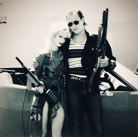 Micky and Mallory Knox - Natural Born Killers