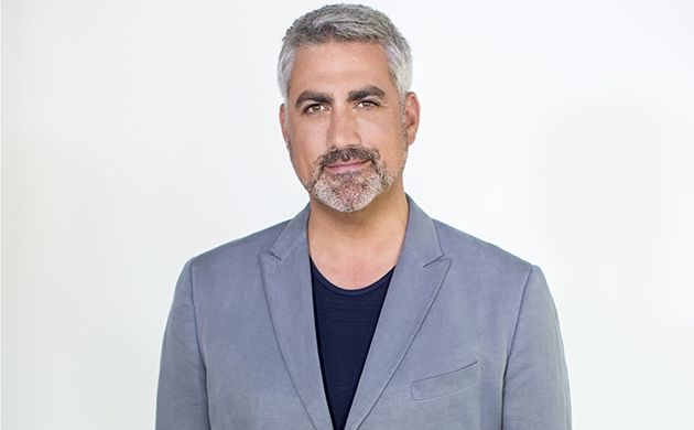 Beyond the Music with Taylor Hicks | What's Up Magazine