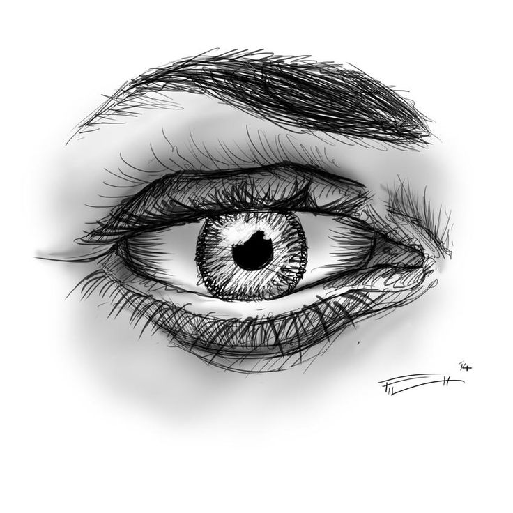 Learn how to draw eyes on sketchbuddy.com #drawing #art #tutorial