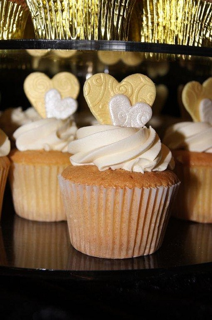 Anniversary cupcake idea  Cakes by Kali's favorite photos and videos   Flickr