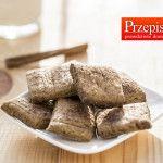 CIASTECZKA CINI MINIS - pyszne cynamonowe ciasteczka