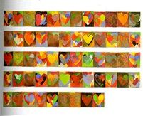 View past auction results for JimDine on artnet