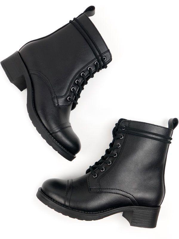 Aviator 2 Boots   Vegan shoes, Vegan