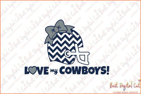 Download Love my cowboys svg,cowboys lover svg,cowboys svg,cowboys ...