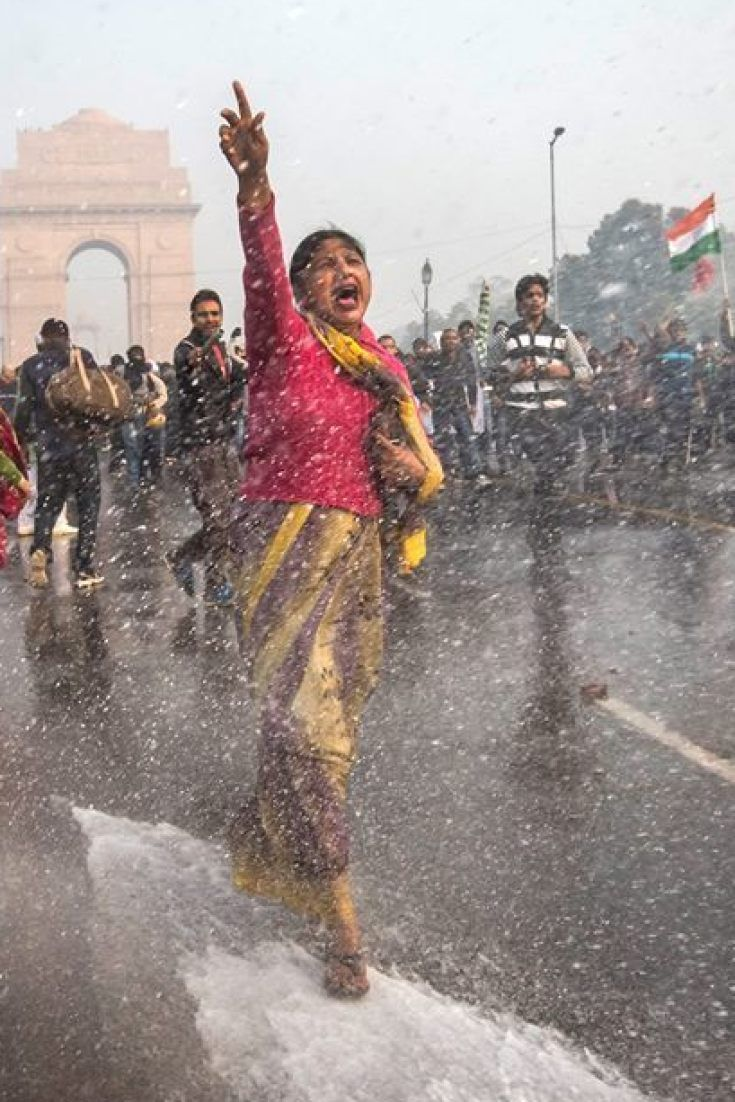 India's Daughter, The World's Daughter: Stopping Violence Against Women