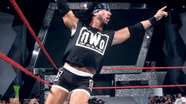 Sean Waltman Cleared Of All Charges After Recent Drug Related Arrest