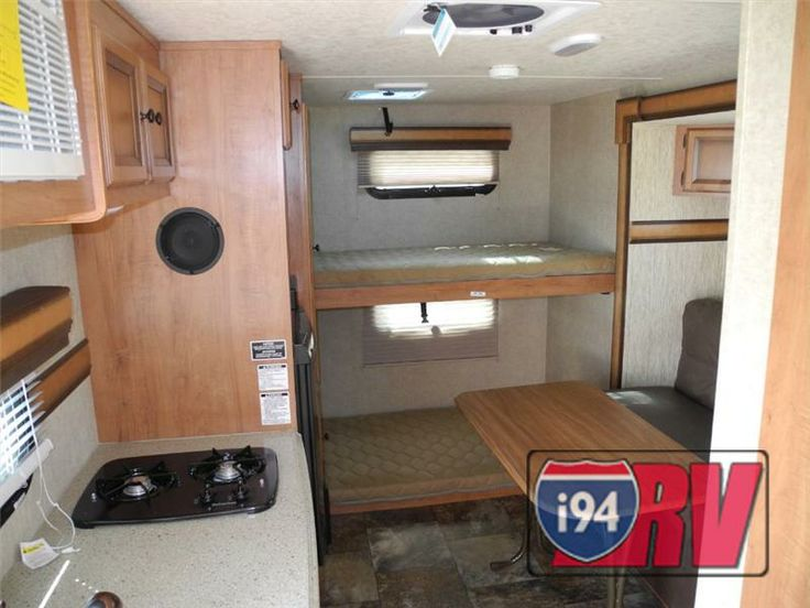 Who Makes The Best Bunkhouse Travel Trailer