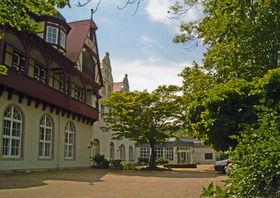 Ringhotel Mutiger Ritter- Gast im Schloss, in Bad Kösen http://www.ringhotels.de/hotels/mutiger-ritter