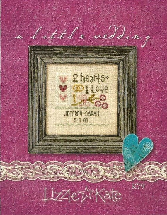 Best lizzie kate cross stitch images on pinterest