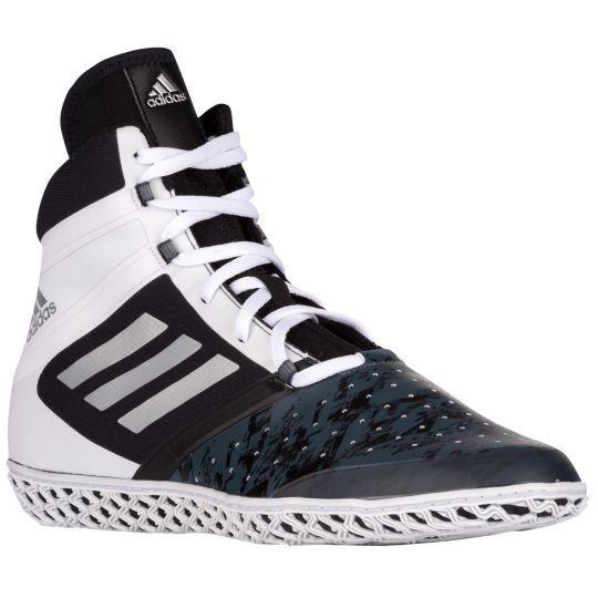 Adidas Chaussures De Lutte De Varner - Aw17 - Noir - 40 2/3 Ue l0FZ4f