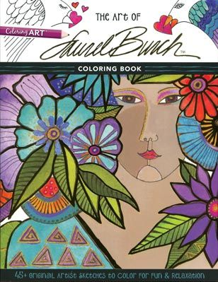 21 best Adult Coloring Books images on Pinterest | Adult coloring ...