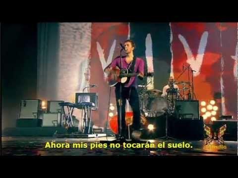 Coldplay - Life In Technicolor II Subtitulada Español