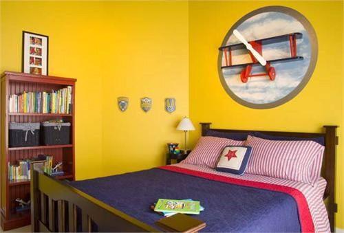 темы для оформления детской комнаты самолет: 20 тыс изображений найдено в Яндекс.Картинках