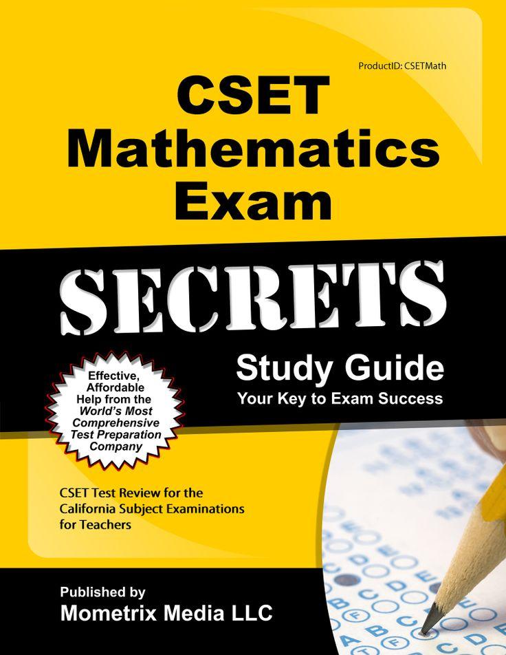 Mejores 35 imágenes de CSET Study Guides en Pinterest | Actividades ...