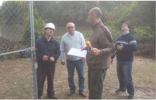La radiación de antenas de telefonía móvil está fuera de los niveles perjudiciales | Diario Norte Chaco