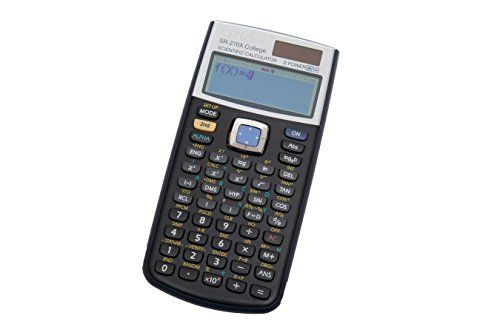 Citizen SR-270X College - Calculadora científica #Citizen #College #Calculadora #científica