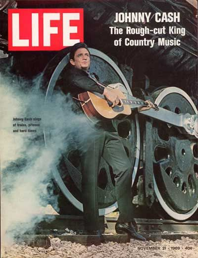 Singer-Johnny-Cash-time-life-magazine-cover  This Day in History: Nov 23, 1936: First issue of Life is published http://dingeengoete.blogspot.com/