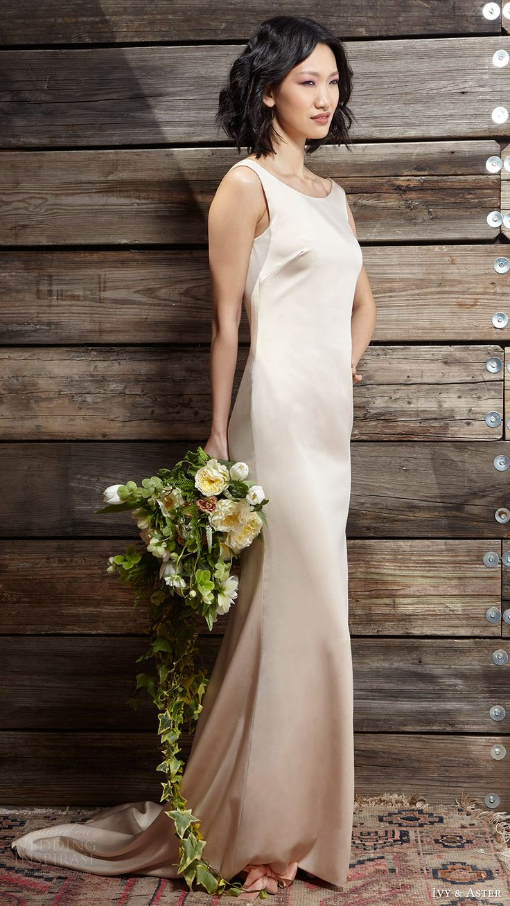 slip wedding dress on pinterest matric dance dresses sheer wedding