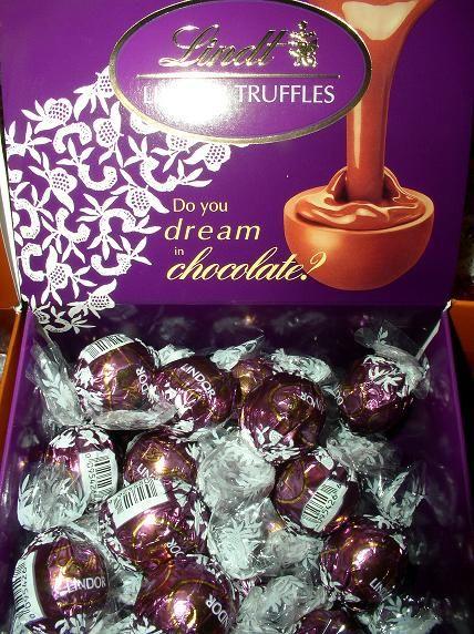 Lindt Lindor Truffles Flavors | Lindt Lindor Chocolate Flavors Lindt lindor truffles -