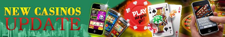 Learn how you can play at the new New Jersey online casino games and experience online gambling for the first time.  Free money promotions, casino games and more all online in New Jersey. -  http://www.newcasinosupdate.com