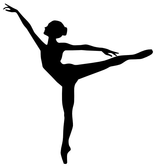 1000 Images About Dancers Outlines On Pinterest Ballet Dancers Dancer Silhouette And