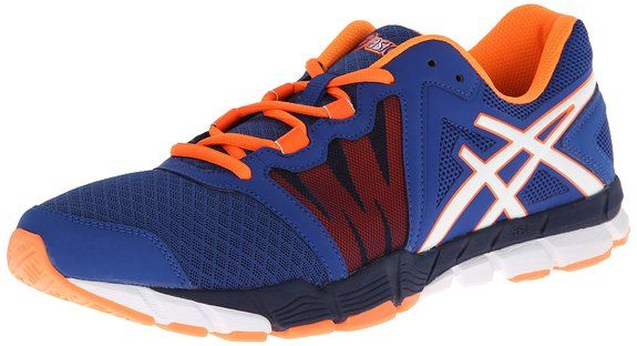 Cross Training Shoes Review