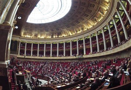 L'Assemblée achève l'examen du texte sur le mariage homosexuel - http://www.andlil.com/lassemblee-acheve-lexamen-du-texte-sur-le-mariage-homosexuel-90865.html