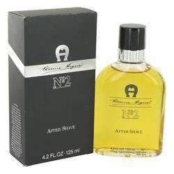 Aigner No 2 After Shave By Etienne Aigner