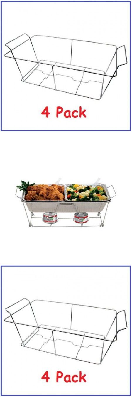 1000 Ideas About Chafing Dishes On Pinterest Buffets