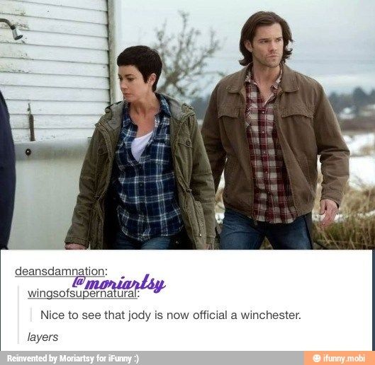 Plaid & layers. Glad I'm not the only one to notice this. They did it with Charlie too.
